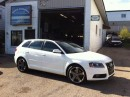 Used 2011 Audi A3 QUATTRO/ S-Line/ Bluetooth for sale in Kitchener, ON
