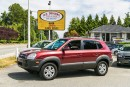 Used 2007 Hyundai Tucson 4WD, Local, Leather, Heated Seats, Sunroof, Loaded for sale in Surrey, BC