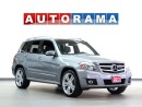 Used 2011 Mercedes-Benz GLK350 LEATHER PANORAMIC SUNROOF 4WD for sale in North York, ON