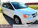 Used 2008 Dodge Grand Caravan SE - 3.3L for sale in Woodbridge, ON