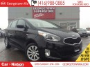 Used 2014 Kia Rondo LX | | HEATED SEATS | CLEAN CARPROOF | for sale in Georgetown, ON