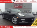 Used 2011 Porsche Panamera 4 | SPORT CHRONO | NAVI | ROOF | CLEAN CARPROOF | for sale in Georgetown, ON