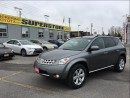 Used 2006 Nissan Murano SL for sale in Pickering, ON