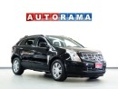 Used 2013 Cadillac SRX BACKUP CAM NAVI LEATHER SUNROOF 4WD for sale in North York, ON