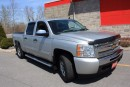 Used 2010 Chevrolet Silverado 1500 LS Cheyenne Edition for sale in Cornwall, ON