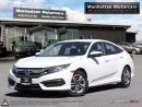 Used 2016 Honda Civic LX AUTOMATIC |POWER GROUP|CAMERA|PHONE|NO ACCIDENT for sale in Scarborough, ON