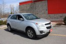 Used 2012 Chevrolet Equinox LS for sale in Cornwall, ON