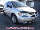 Used 2003 Dodge GRAND CARAVAN  4D WAGON for sale in Calgary, AB