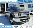 Used 2017 Ford F-250 XLT | NEW VEHICLE | for sale in Brantford, ON