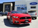 Used 2017 Ford Mustang GT Premium | NEW VEHICLE | for sale in Brantford, ON