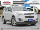Used 2015 Chevrolet Equinox WHEELS-BLUETOOTH-ONSTAR 4G LTE WI-FI for sale in Markham, ON