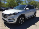 Used 2017 Hyundai TUCSON NIGHT * AWD * LEATHER * PAN SUNROOF * REAR CAM * BLUETOOTH for sale in London, ON