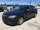 Used 2007 Mazda 3 I TOURING * MANUAL for sale in London, ON