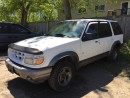 Used 2000 Ford EXPLORER XLT * 4WD for sale in London, ON