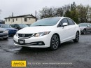 Used 2013 Honda Civic Touring for sale in Ottawa, ON
