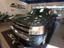 Used 2008 Chevrolet Silverado 1500 for sale in Coquitlam, BC