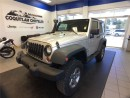 Used 2009 Jeep Wrangler X for sale in Coquitlam, BC