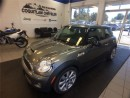 Used 2010 MINI Cooper S Base for sale in Coquitlam, BC