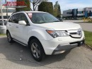 Used 2009 Acura MDX Elite Package for sale in Richmond, BC