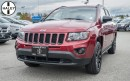 Used 2012 Jeep Compass Sport/North for sale in Surrey, BC