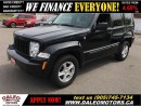 Used 2012 Jeep Liberty Sport 4X4 3.7 L V6 for sale in Hamilton, ON