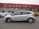 Used 2012 Ford Focus SE! Bluetooth! for sale in Aylmer, ON