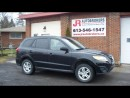 Used 2010 Hyundai Santa Fe Low Kilometers!!! for sale in Elginburg, ON