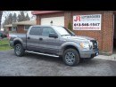 Used 2012 Ford F-150 5.0L Crew Cab for sale in Elginburg, ON