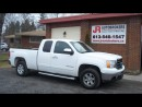 Used 2013 GMC Sierra Ext Cab 4X4 - 5.3L Short Box!!! for sale in Elginburg, ON