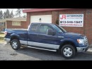 Used 2011 Ford F-150 Supercab XLT 4X4 5.0L for sale in Elginburg, ON
