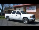 Used 2013 GMC Sierra SLE CREW CAB 4x4 for sale in Elginburg, ON