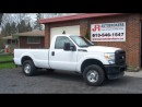 Used 2011 Ford F-250 Super Duty 4X4 Low Kms and Power Liftgate for sale in Elginburg, ON
