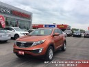 Used 2012 Kia Sportage LX  - $98.43 B/W for sale in Woodstock, ON