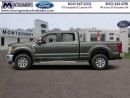 New 2017 Ford F-250 Super Duty XLT  - Navigation for sale in Kincardine, ON