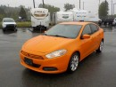 Used 2013 Dodge Dart SXT for sale in Burnaby, BC