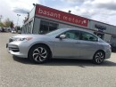 Used 2016 Honda Accord On the spot Approval! for sale in Surrey, BC