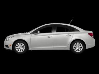 Used 2014 Chevrolet Cruze for sale in St. Thomas, ON