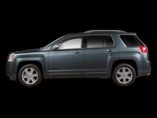 Used 2011 GMC Terrain for sale in St Thomas, ON
