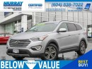 Used 2014 Hyundai Santa Fe XL Base**POWER GROUP**BLUETOOTH** for sale in Surrey, BC