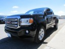 Used 2015 GMC Canyon 4WD SLE for sale in Arnprior, ON