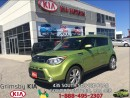Used 2014 Kia Soul EX+...STYLISH AND FUEL EFFICIENT!!! for sale in Grimsby, ON