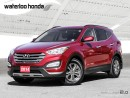 Used 2014 Hyundai Santa Fe Sport 2.4 Base One Owner. Automatic, A/C and More! for sale in Waterloo, ON