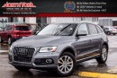 Used 2017 Audi Q5 2.0T Progressiv|Quattro|PanoSunroof|Nav|ParkingAsst|KeylessGo|18