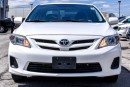 Used 2013 Toyota Corolla CE|Sunroof|Nav|HeatedFrontSeats|AC|PowerLocksWindowsMirrors| for sale in Thornhill, ON