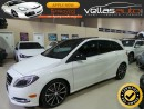 Used 2014 Mercedes-Benz B-Class Sports Tourer SPORT| PANO RF| BLIND SPOT| lANE KEEPING for sale in Woodbridge, ON