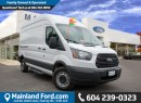 Used 2016 Ford TRANSIT-250 Base LOCAL, NO ACCIDENTS, LOW KM'S for sale in Surrey, BC