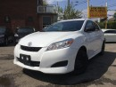 Used 2014 Toyota Matrix AllPowerOpti*Bluetooth*Aircon+Warranty* for sale in York, ON