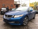 Used 2013 Honda Civic Sunroof, Alloys, HtdSeats, Bluetooth&EcoDrive! for sale in York, ON