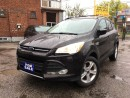 Used 2013 Ford Escape SE,4WD,Leather,Navagation,Camera,Alloys&Warranty* for sale in York, ON