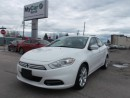 Used 2013 Dodge Dart SXT/Rallye for sale in North Bay, ON